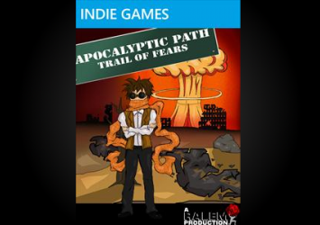 Apocalyptic Path: Trail OF Fears